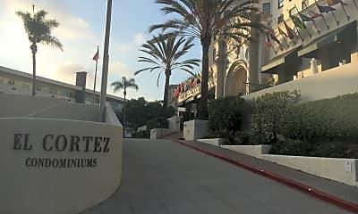 El Cortez Apartments, 2