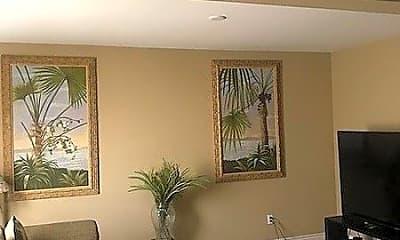 Living Room, 8418 Lourenco Ln, 0
