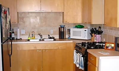 Kitchen, 2221 N Lister Ave 1A, 1