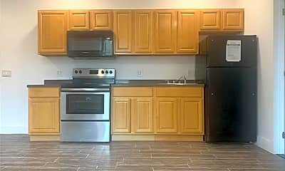 Kitchen, 92 Glenwood Ave 1, 2