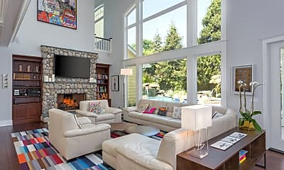 Living Room, 2933 Danalda Dr, 1