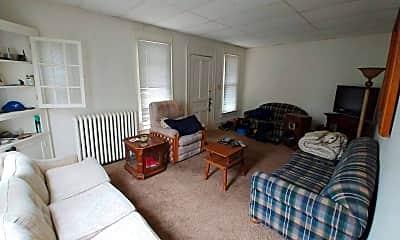Living Room, 189 E Merrill Ave, 2