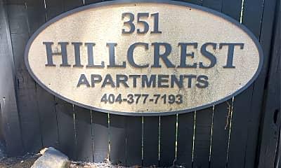 Hillcrest Apts1, 1