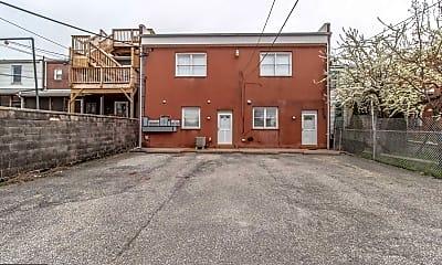 Building, 215 S Eaton St 1B, 0