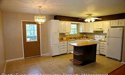 Kitchen, 736 Pleasant Valley Rd, 1