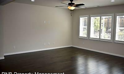 Living Room, 711 Wagon Trail Way, 2