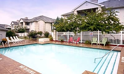 Pool, The Oasis At Inver-West, 0