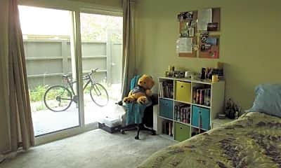 Bedroom, 7101 Admiralty Ln, 2