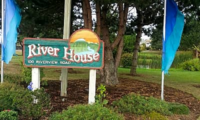 Riverhouse Senior Apartments, 1