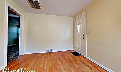 Bedroom, 1205 Wilcox St, 1