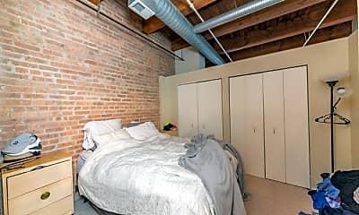 Bedroom, 360 W Illinois St, 2