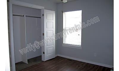 Bedroom, 2106 Mesa Ave, 2