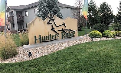 Hunters Ridge Apartments, 1