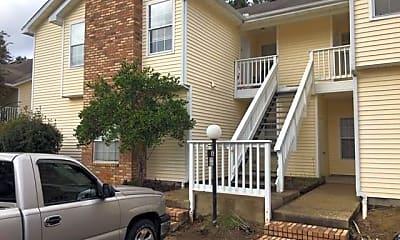 Building, 501 E Burgess Rd A-1, 0