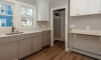 Kitchen, 29 Barnard Rd, 1