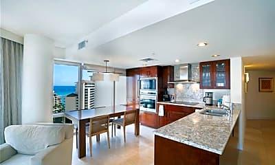 Kitchen, 223 Saratoga Rd 1602, 0