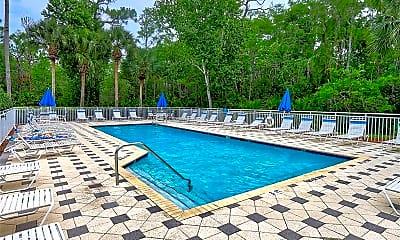 Pool, 913 Carrick Bend Cir 202, 2