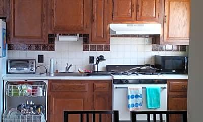 Kitchen, 930 Spruce St, 0