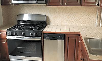 Kitchen, 429 Fairmount Ave, 1