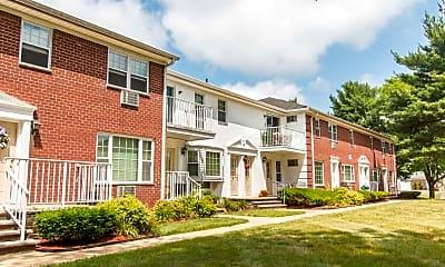Building, Wyndmoor Apartments, 1