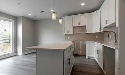 Kitchen, 2531 N Front St 2, 1