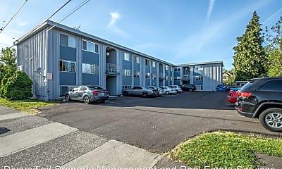 Building, 1061 SW Washington Ave, 0