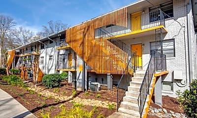 Building, 921 Myrtle St NE, 0