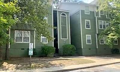 Building, 6801 Willowbrook Dr 5, 1
