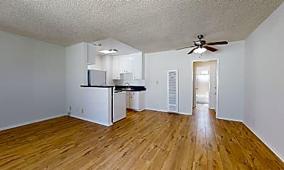 Living Room, 3624 Midvale Ave, 0