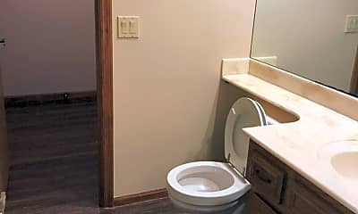 Bathroom, 1203 Castana Cir, 2