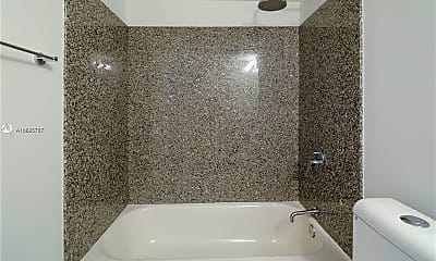 Bathroom, 13605 NE 3rd Ct 217, 2