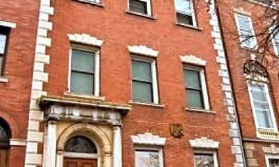 Building, 479 Delaware, 2