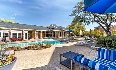 Pool, Briarcrest, 0