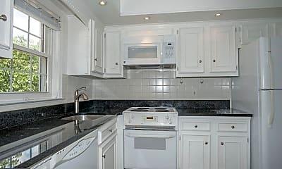 Kitchen, 6607 Burlington Pl 6607, 1