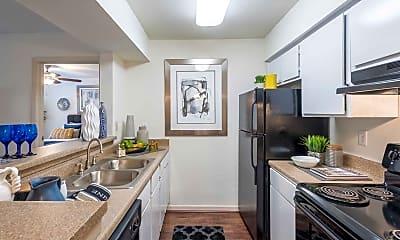Kitchen, 10751 Westbrae Pkwy, 2