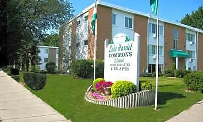 Lake Harriet Commons, 0