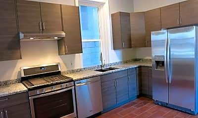 Kitchen, 2037 N Damen Ave., 0