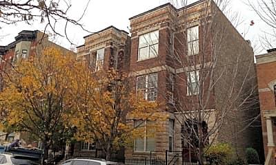 Building, 1738 W Huron St 1R, 0