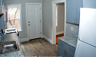 Kitchen, 4122 Chester Ave, 1