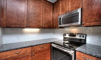 Kitchen, 2320 Roswell Ave, 1