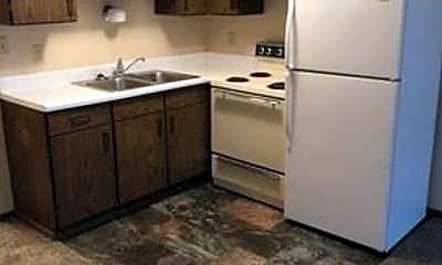 Kitchen, 105 E 14th St, 1