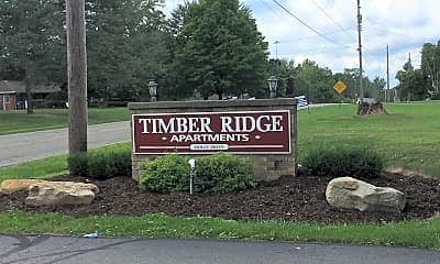 TIMBERIDGE APTS, 1