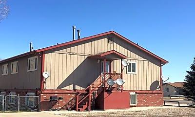 Building, 201 Boxelder Trail, 1