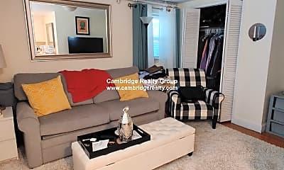 Living Room, 48 Kirkland St, 0