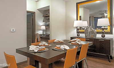 Dining Room, 3115 S 1st St, 2