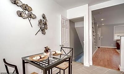 Dining Room, 4389 Nicholas Ave, 1