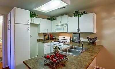Kitchen, Summer Ridge, 0