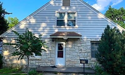 Building, 1644 Fairview Ave, 2