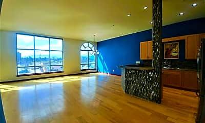 Living Room, 400 W Broadway St, 0