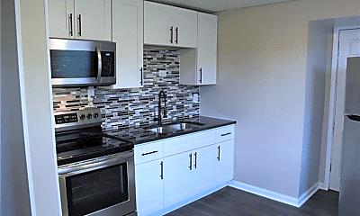 Kitchen, 504 North Ave, 1